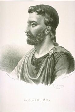 Aulus Cornelius Celsus ( 25 p.m.e. – 50 m.e.)